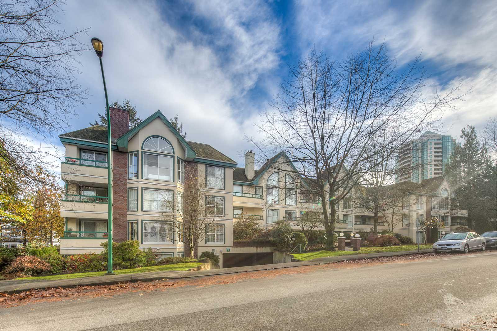 Sheffield Court at 5656 Halley Ave, Burnaby 0