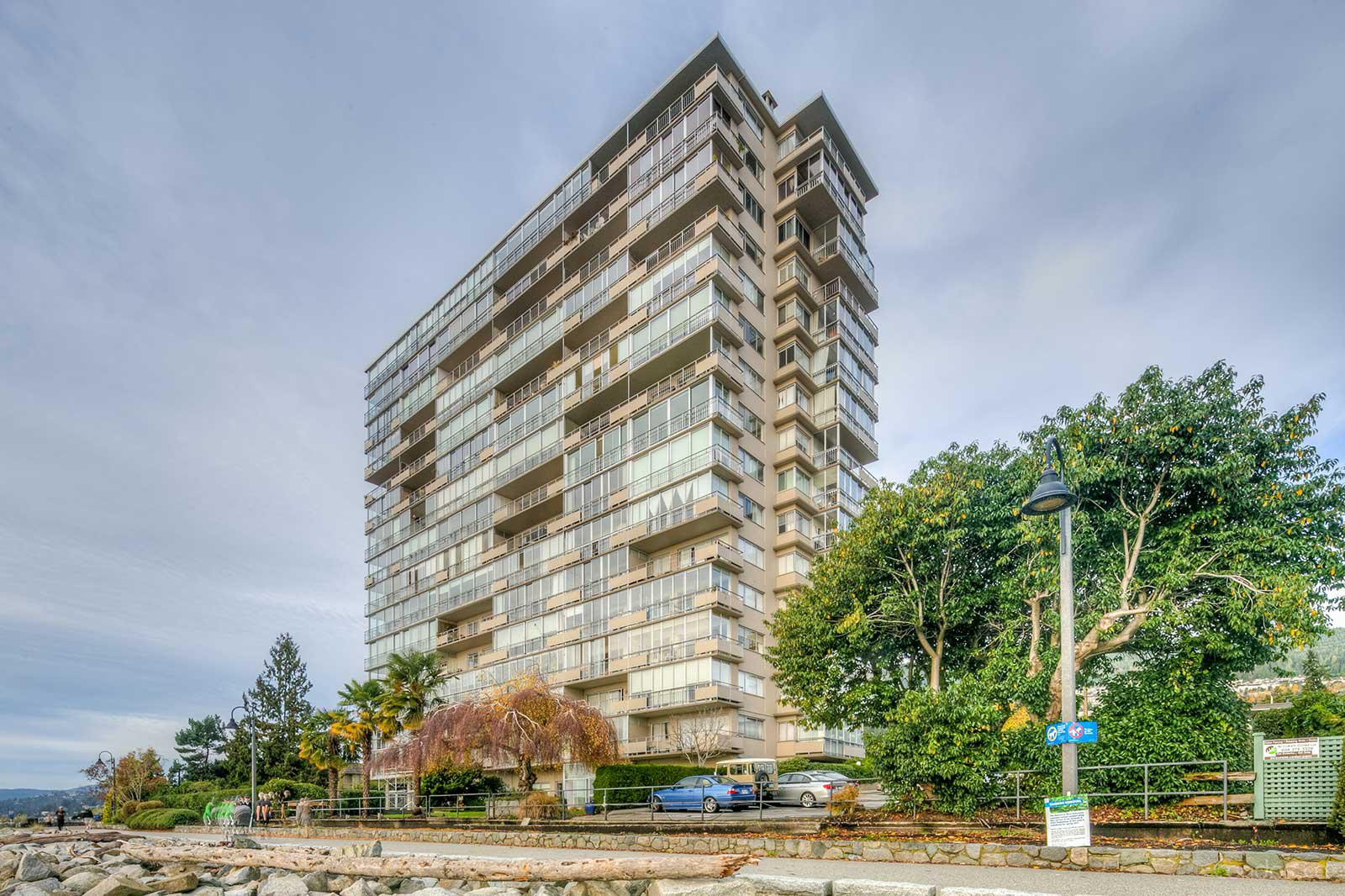 Seastrand at 150 24th St, West Vancouver 0