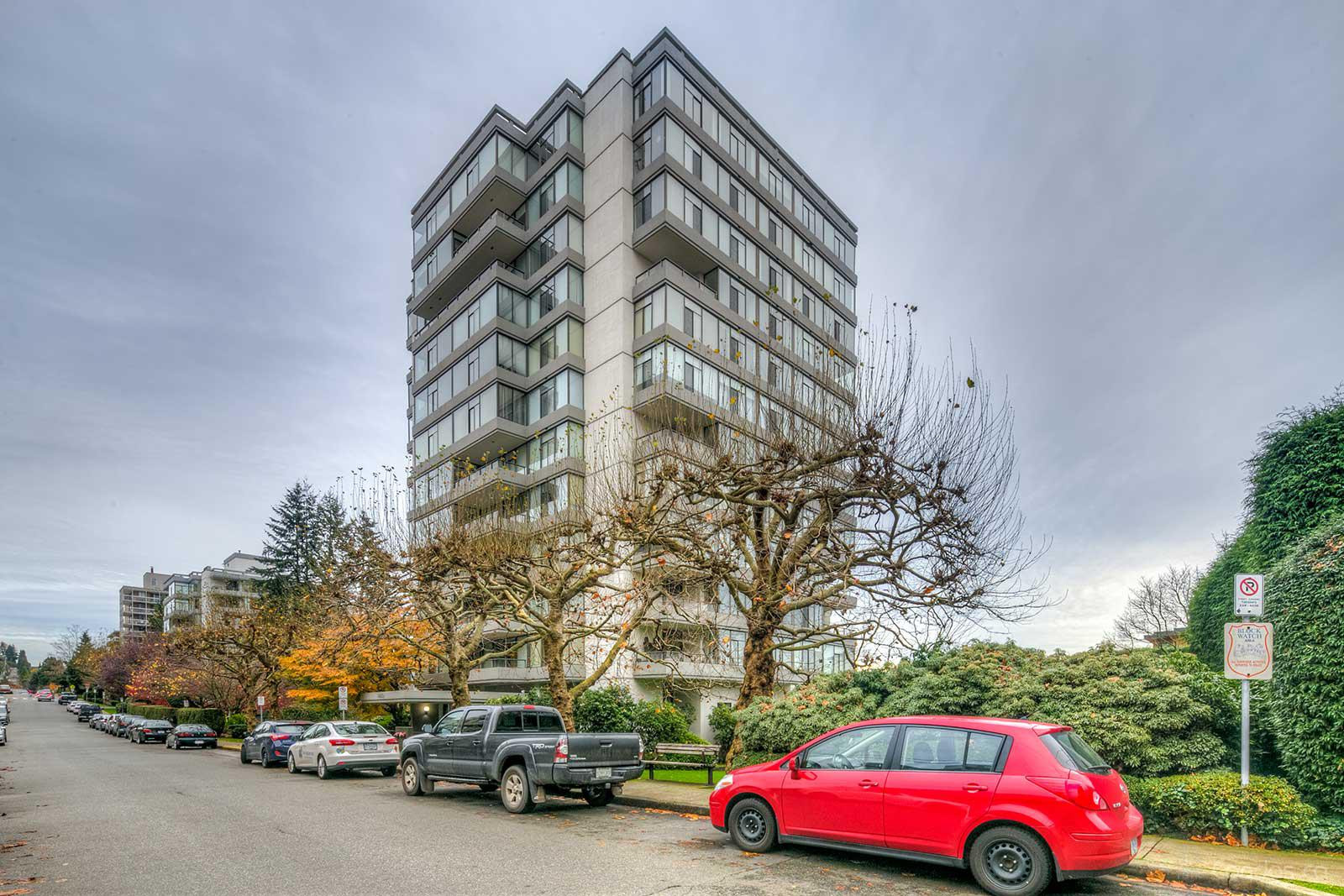 Westerlies at 1480 Duchess Ave, West Vancouver 0