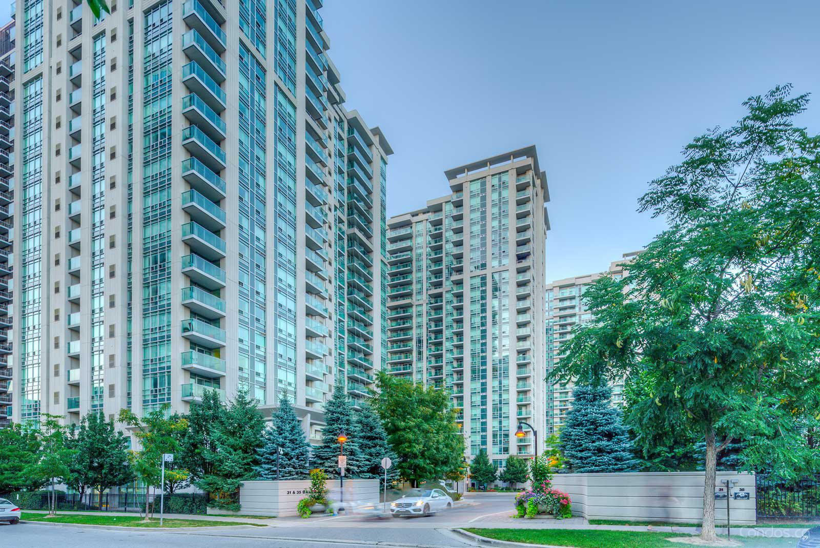 Cosmo Residences at 35 Bales Ave, Toronto 0