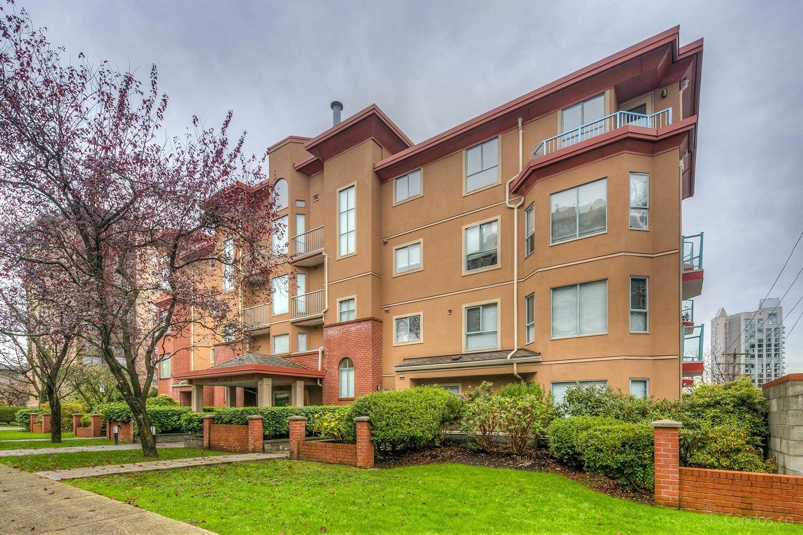 Carmel Place II at 111 5th St W, North Vancouver City 0