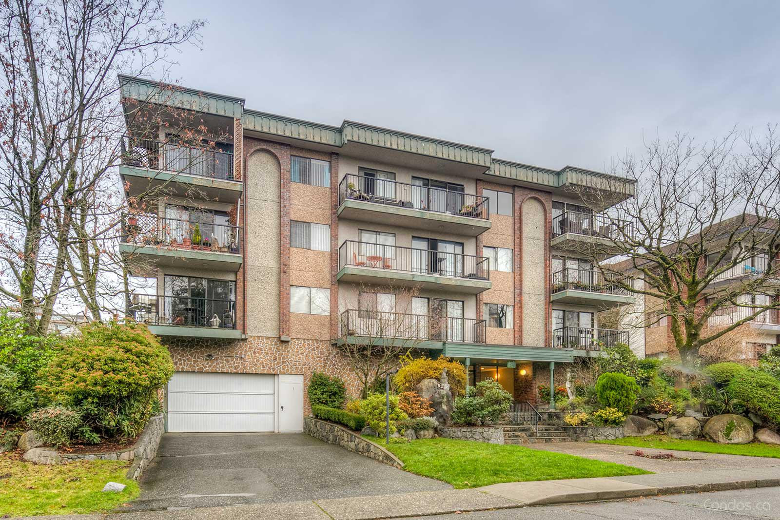 Chelsea Manor at 120 5th St E, North Vancouver City 0