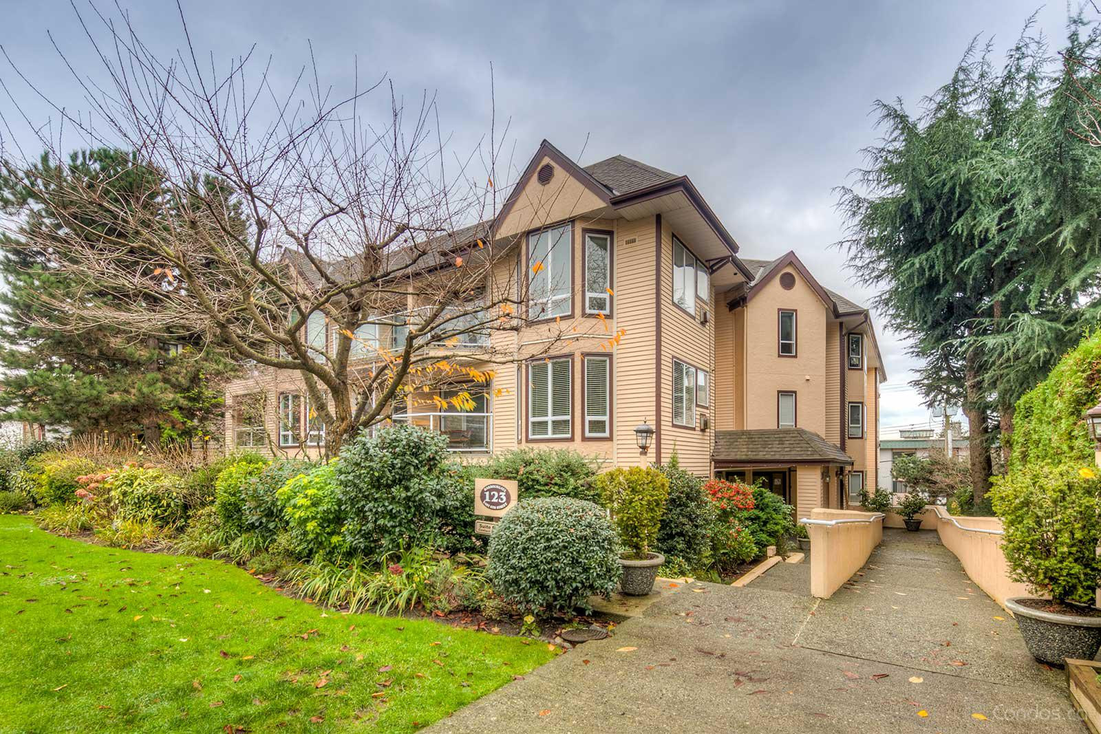 Harbour Gate at 123 6th St E, North Vancouver City 0