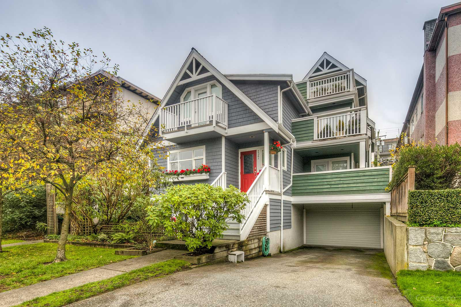 Lower Lonsdale at 136 W 4th St, North Vancouver City 0