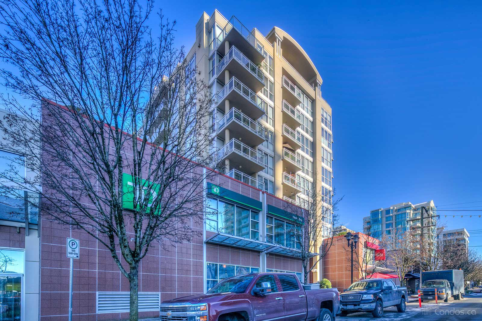 Piermont at 108 14th St E, North Vancouver City 0