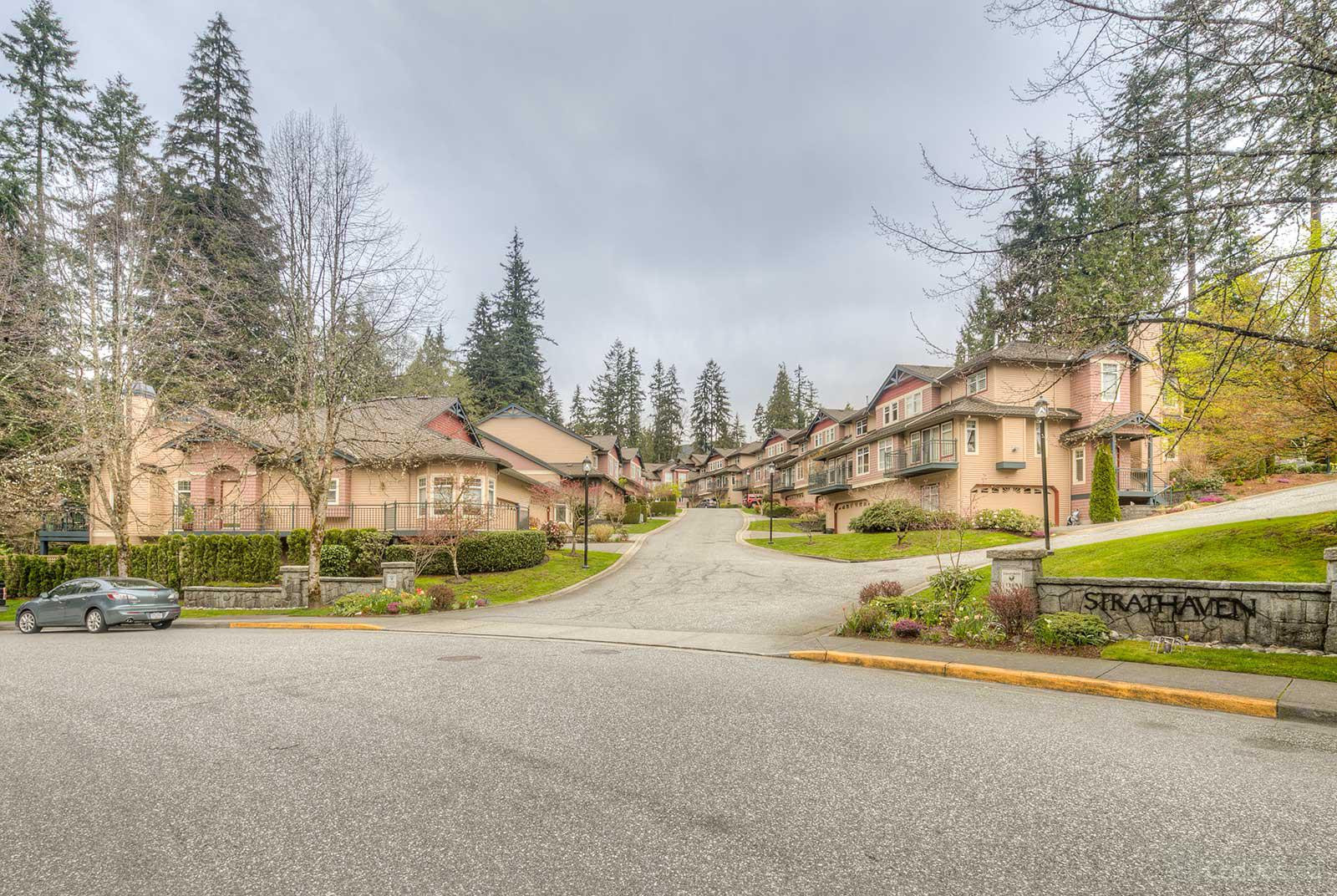 Strathaven at 1144 Strathaven Dr, North Vancouver District 0
