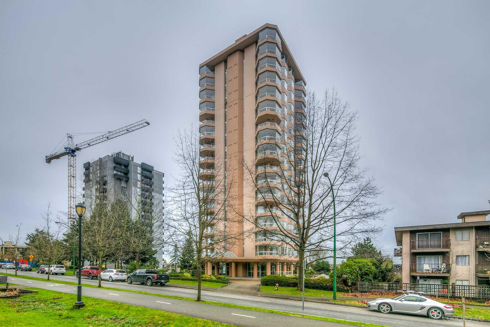 Victoria Place at 123 Keith Rd E, North Vancouver City 0