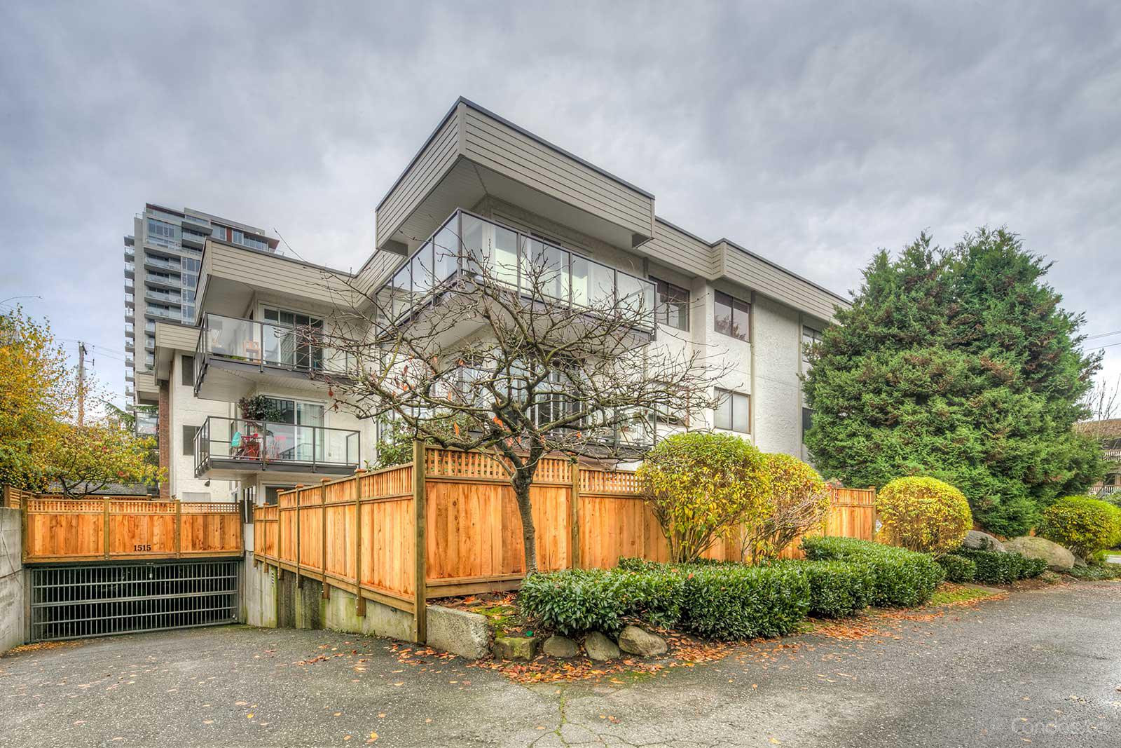 1515 Chesterfield Avenue at 1515 Chesterfield Ave, North Vancouver City 0