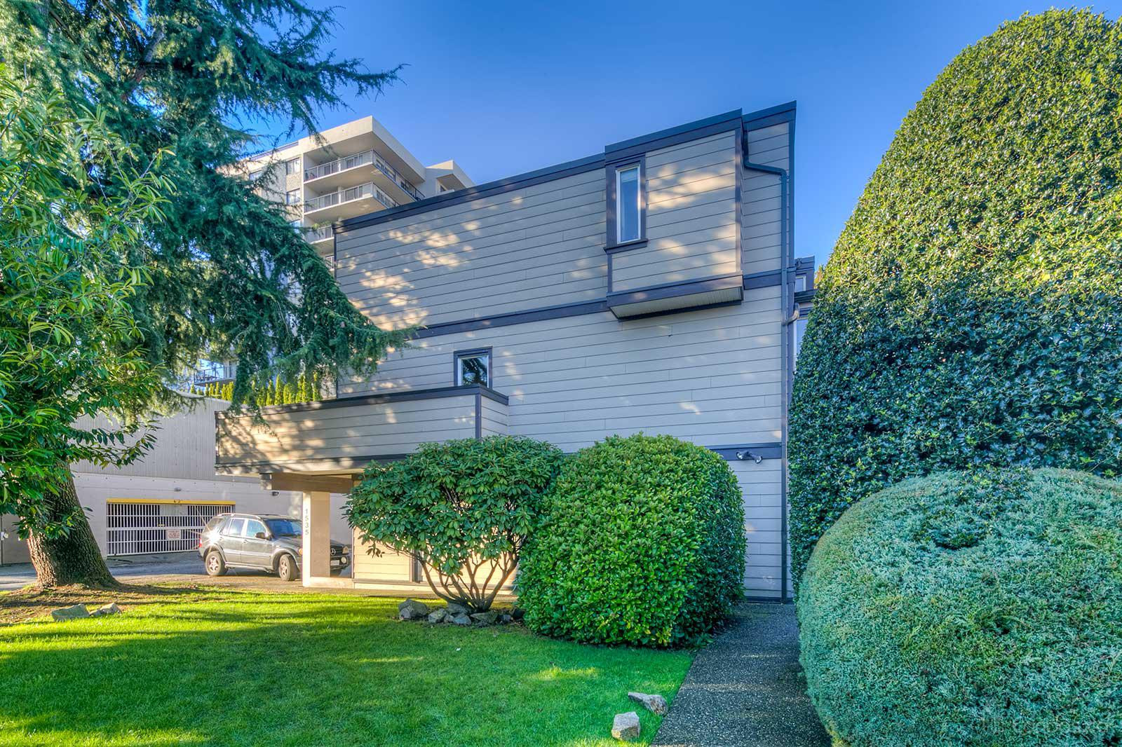 1535 St Georges Avenue at 1535 St Georges Ave, North Vancouver City 0