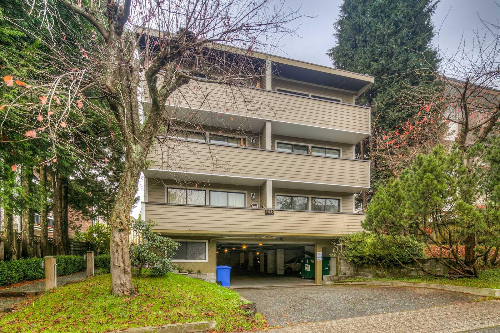 Cedarview Place at 146 18th St E, North Vancouver City 0