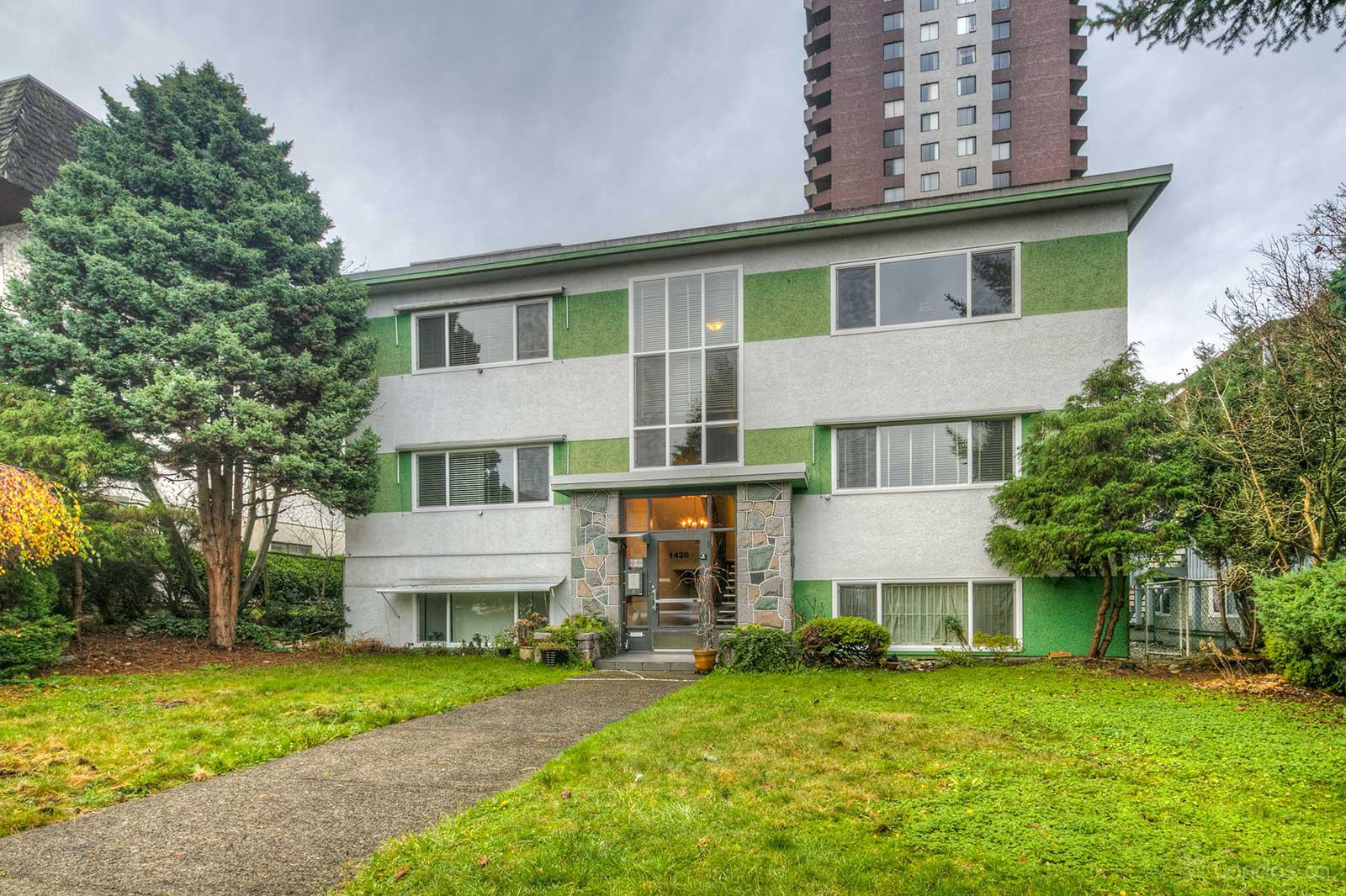 Sundale at 1420 Chesterfield Ave, North Vancouver City 0