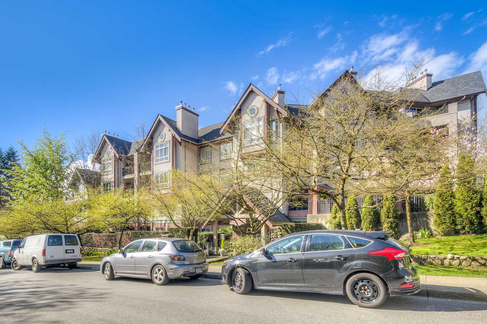 The Sierra at 150 22nd St W, North Vancouver City 1