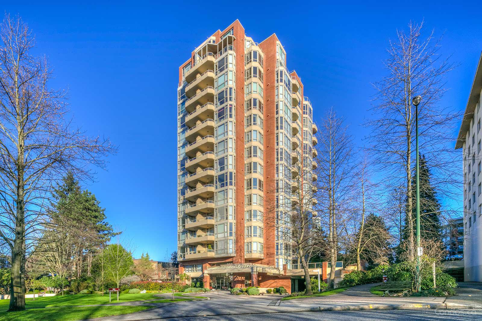 Victoria Park West at 160 W Keith Rd, North Vancouver City 0