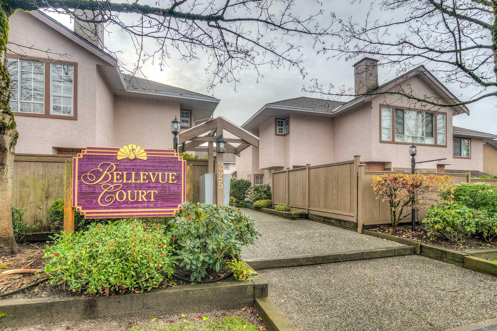 Bellevue Court at 225 16th St W, North Vancouver City 0
