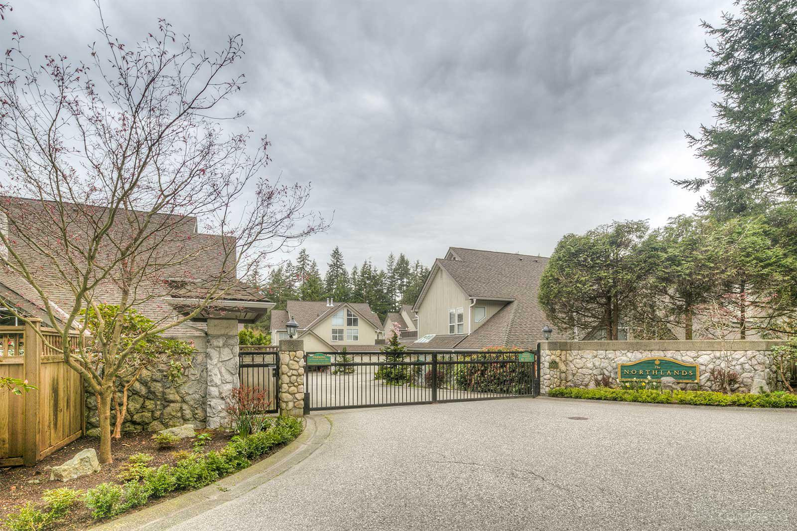 The Northlands at 1001 Northlands Dr, North Vancouver District 0