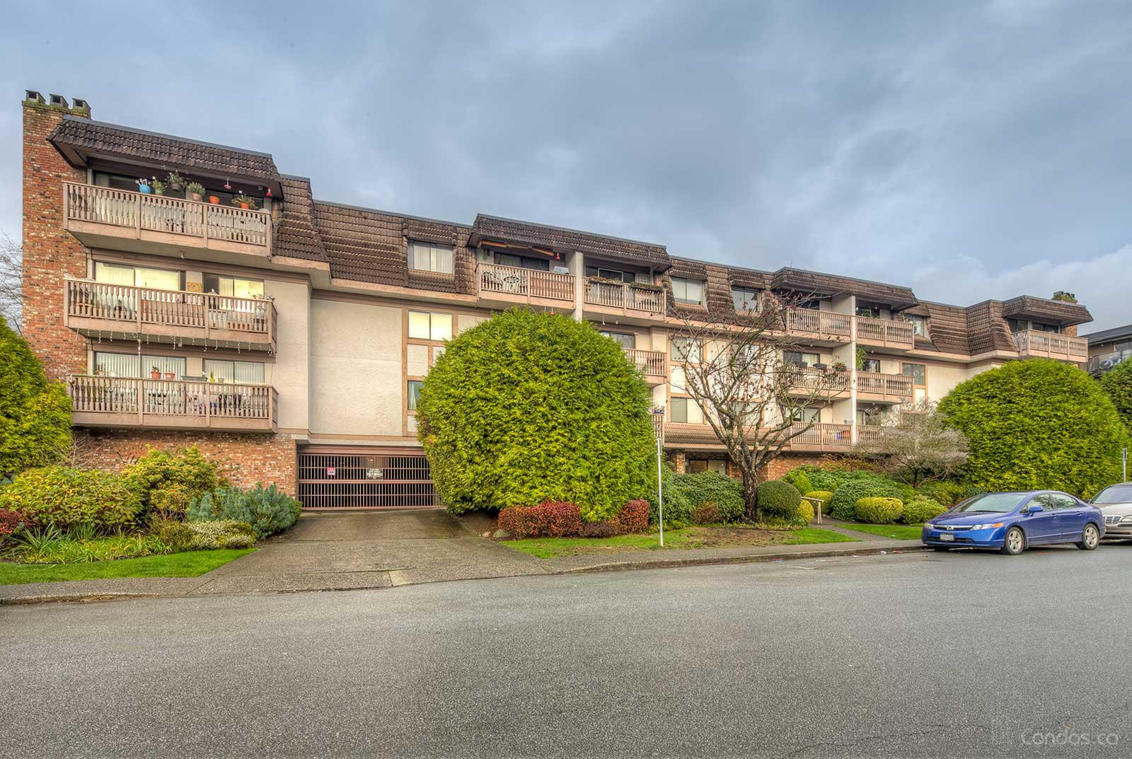 Cragmont Place at 236 2nd St W, North Vancouver City 0