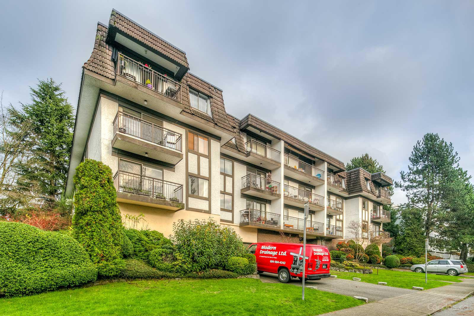Dorset Manor at 270 W 1st St, North Vancouver City 0