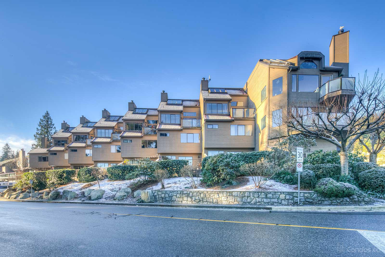 Mariner's Cove at 2151 Banbury Rd, North Vancouver District 0