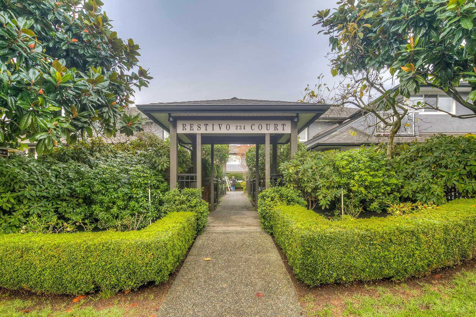 Restivo Court at 234 17th Street West, North Vancouver City 0