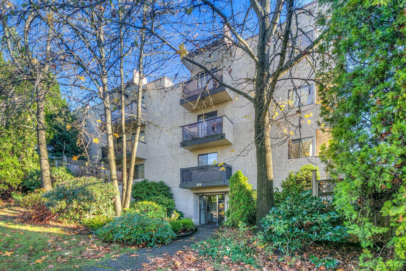 Seadale Place at 240 Mahon Ave, North Vancouver City 0