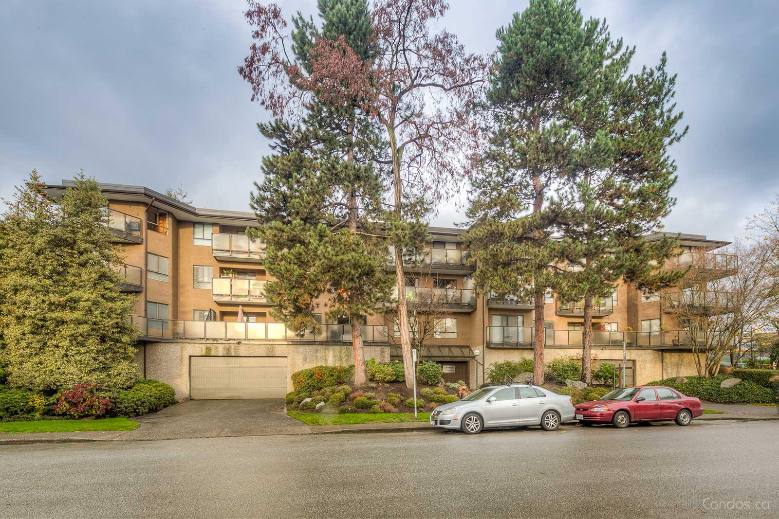 Viewport at 210 2nd St W, North Vancouver City 0