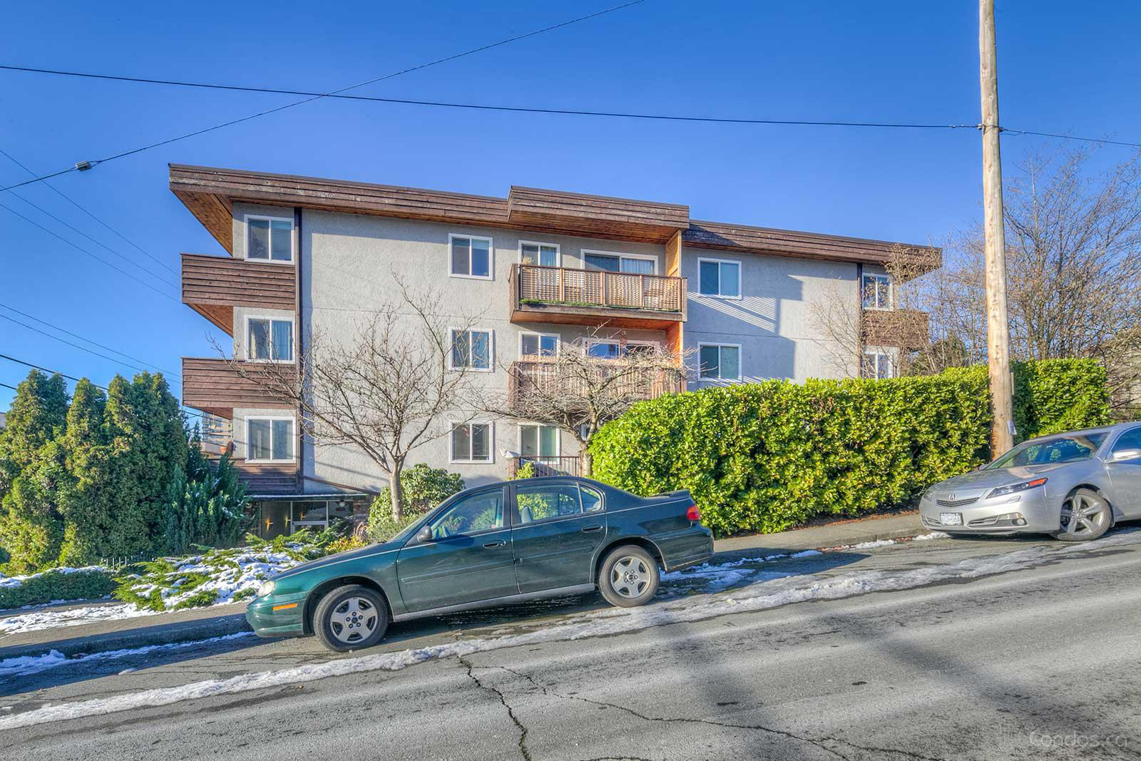 Woodburn Place at 241 St Andrews Ave, North Vancouver City 0