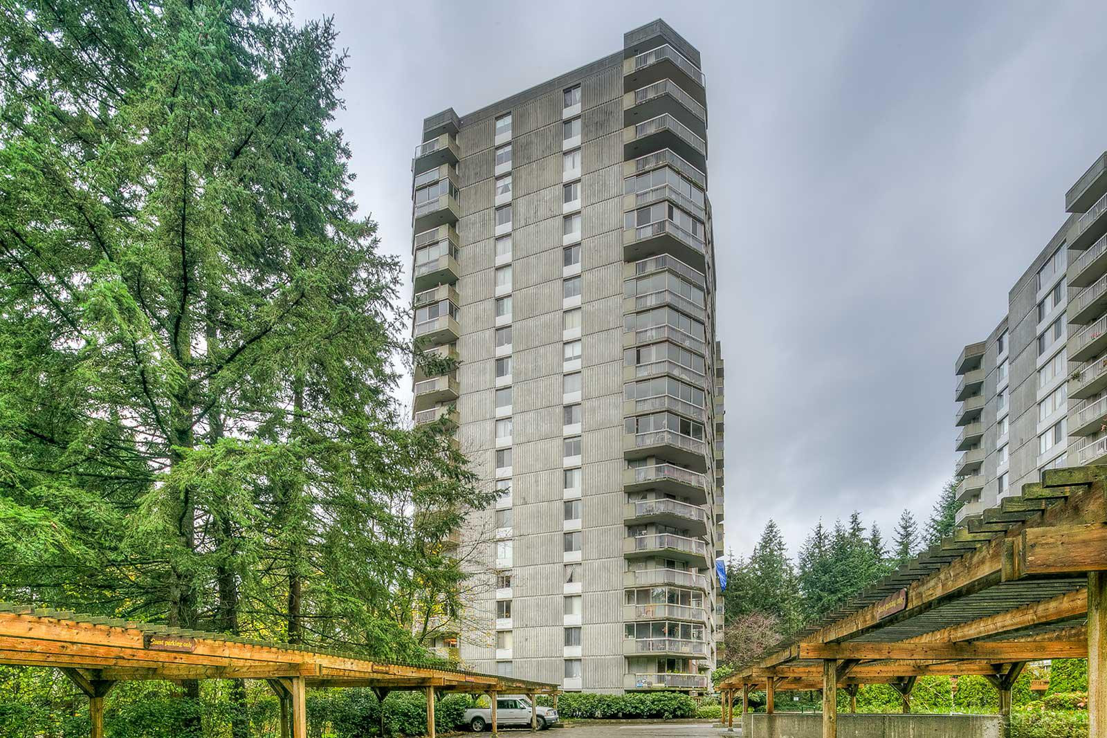 Capilano at 2024 Fullerton Ave, West Vancouver 0
