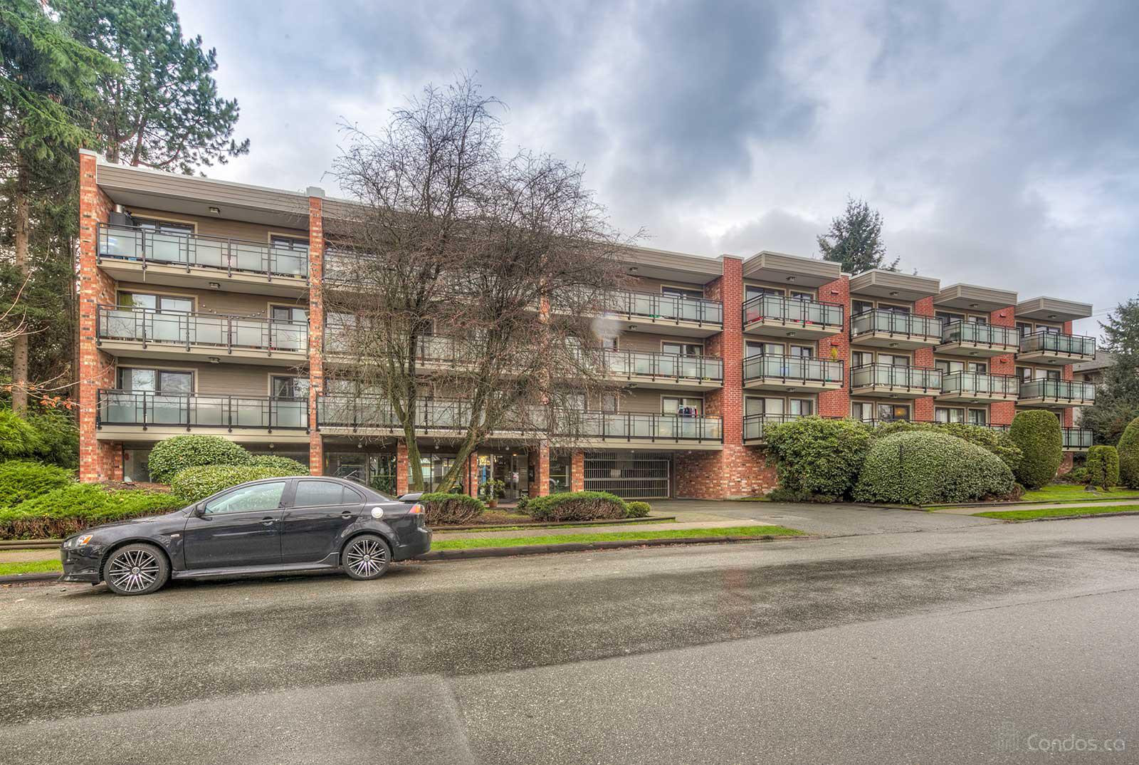 Emerald Manor at 360 2nd St E, North Vancouver City 0