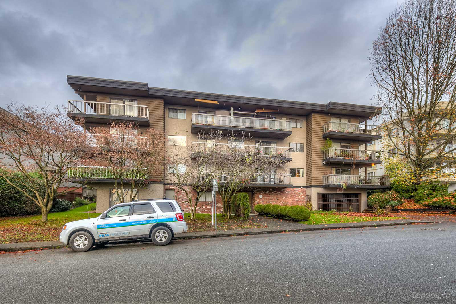 Lorraine Place at 330 2nd St W, North Vancouver City 0