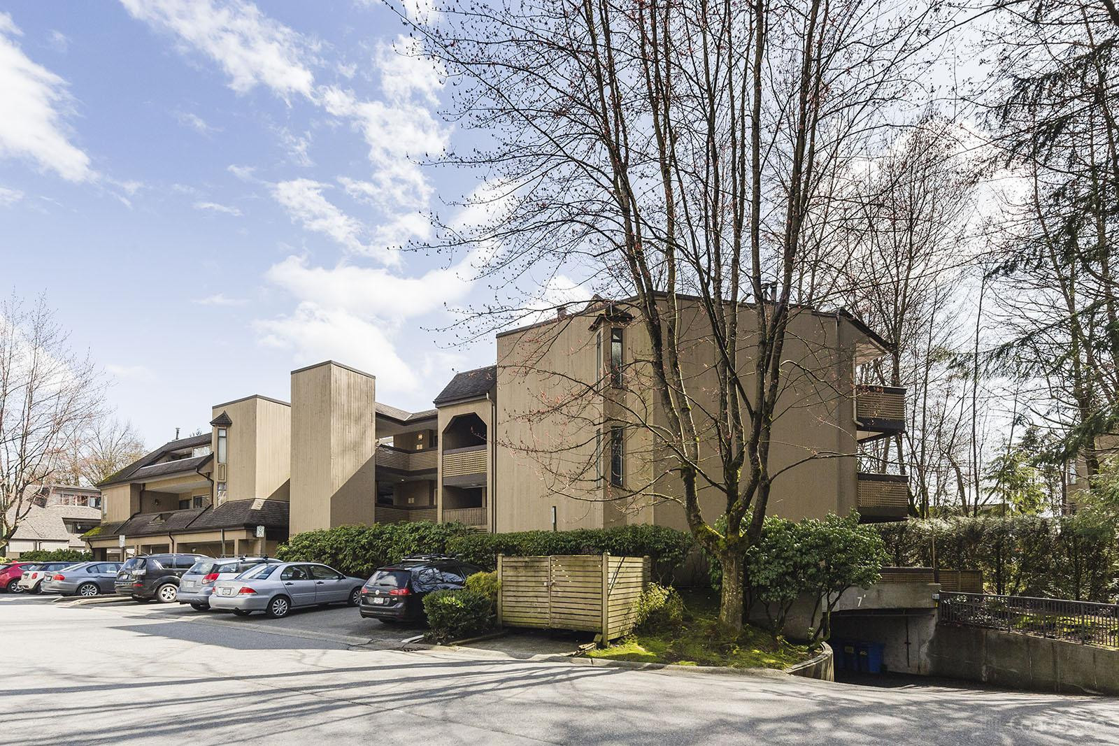 Lynn Terrace at 3187 Mountain Hwy, North Vancouver District 0