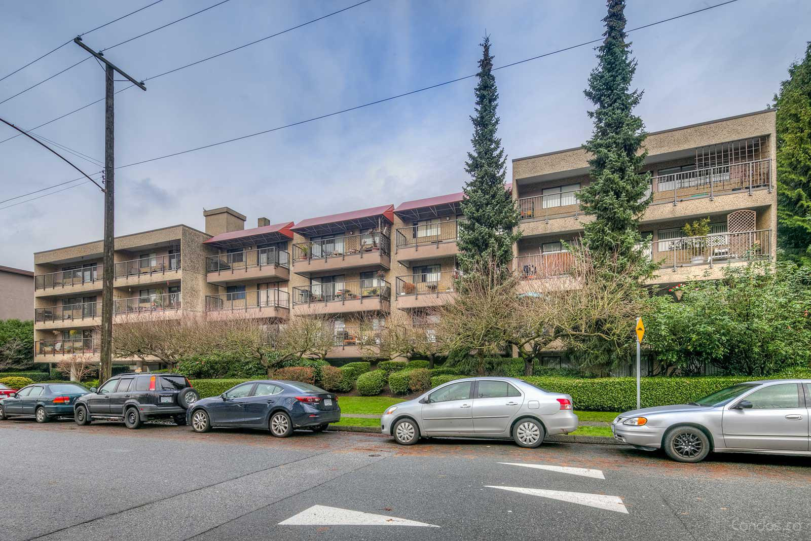 Portree House at 330 1st St E, North Vancouver City 0