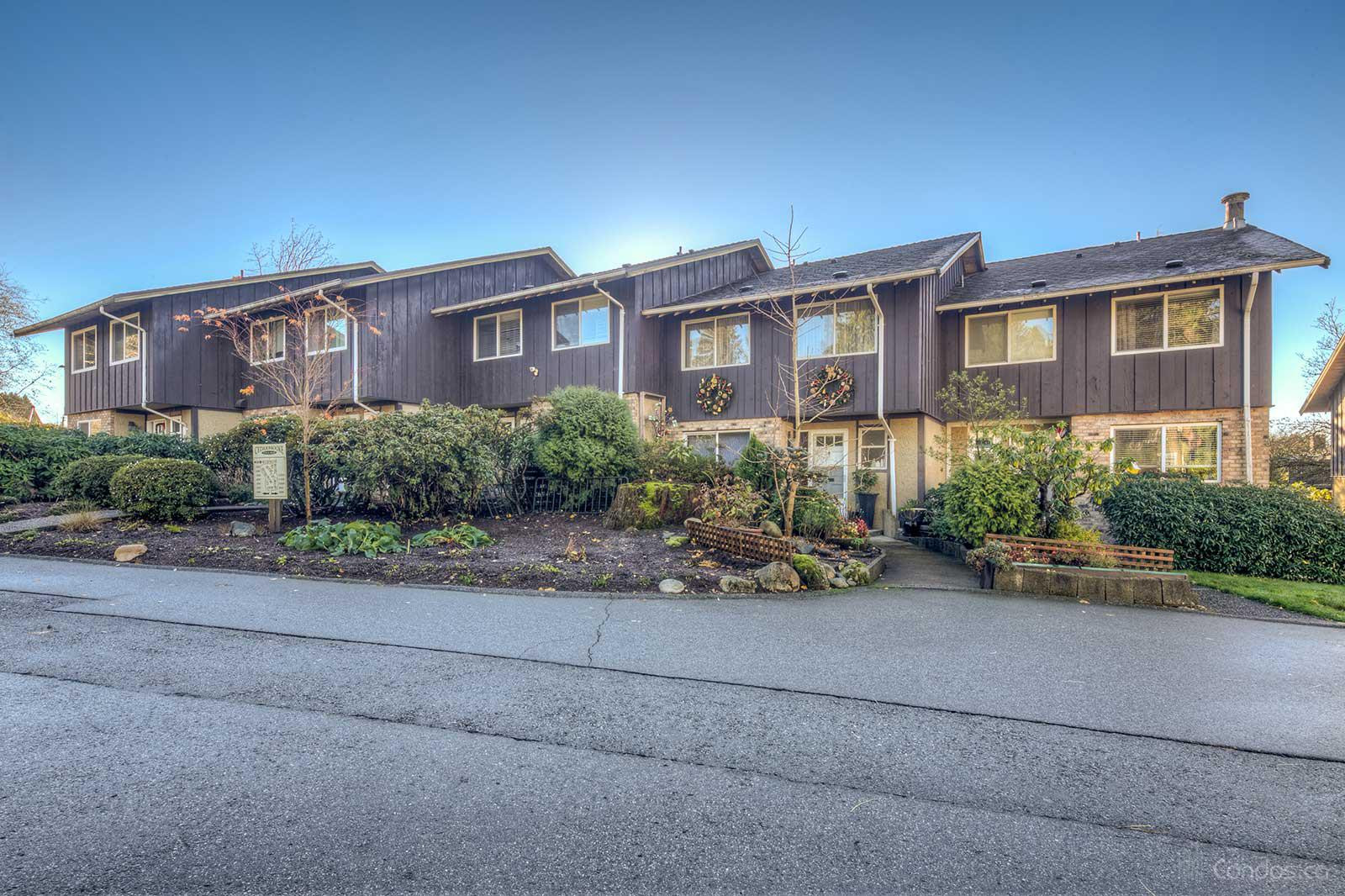 Cedarbrooke Village at 555 28th St W, North Vancouver City 0