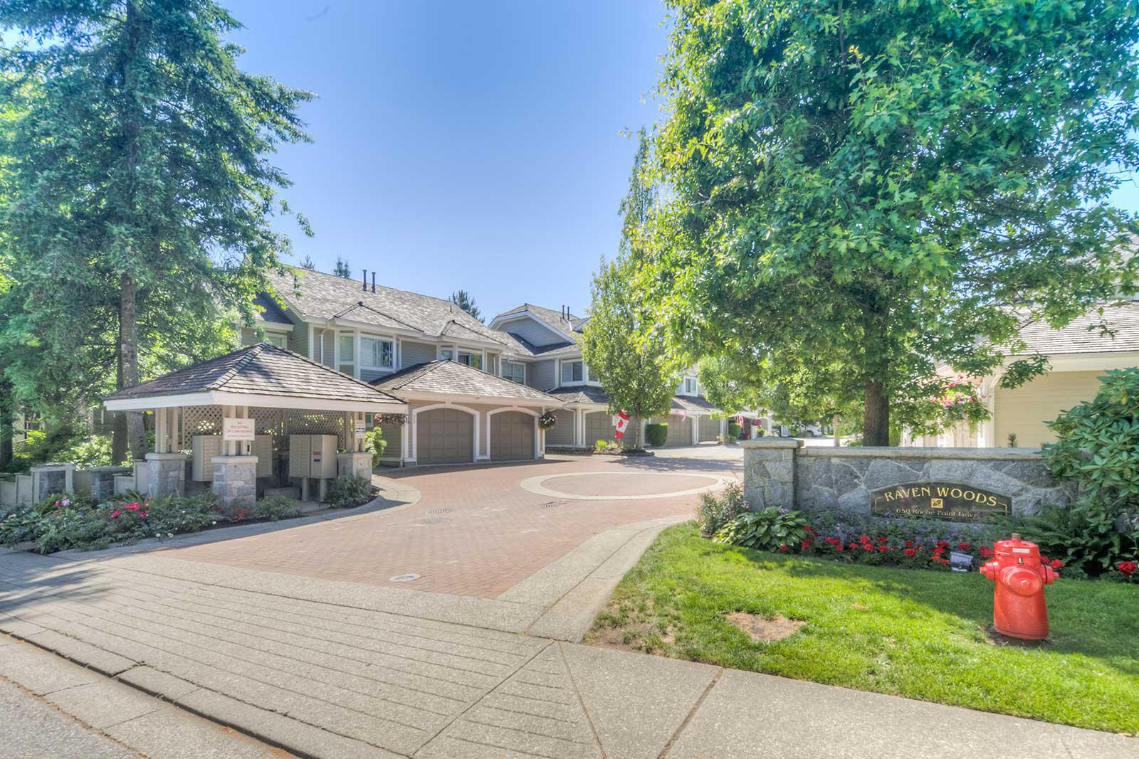 Raven Woods at 650 Roche Point Dr, North Vancouver District 0