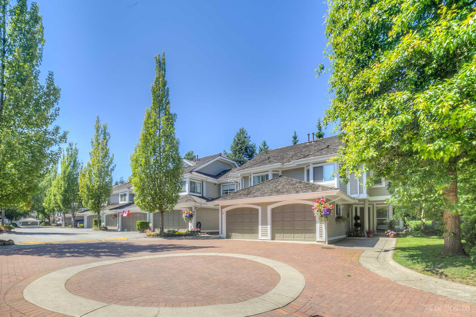Raven Woods at 650 Roche Point Dr, North Vancouver District 1