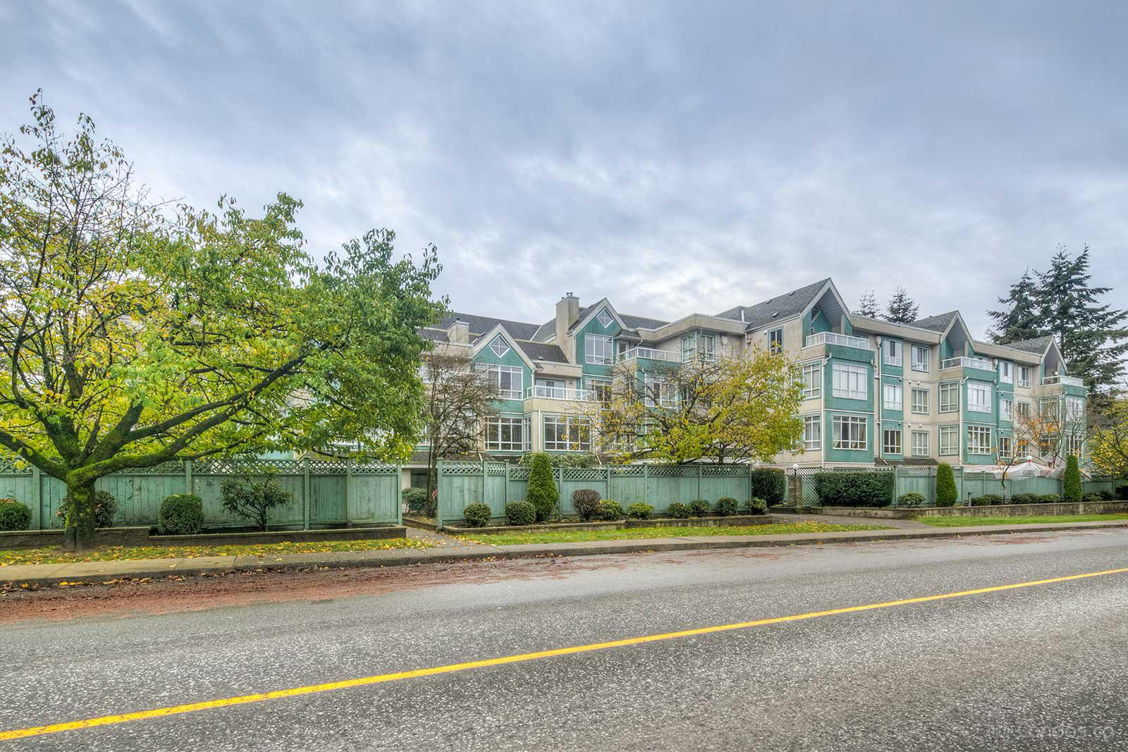 Gables West at 855 16th St W, North Vancouver City 0