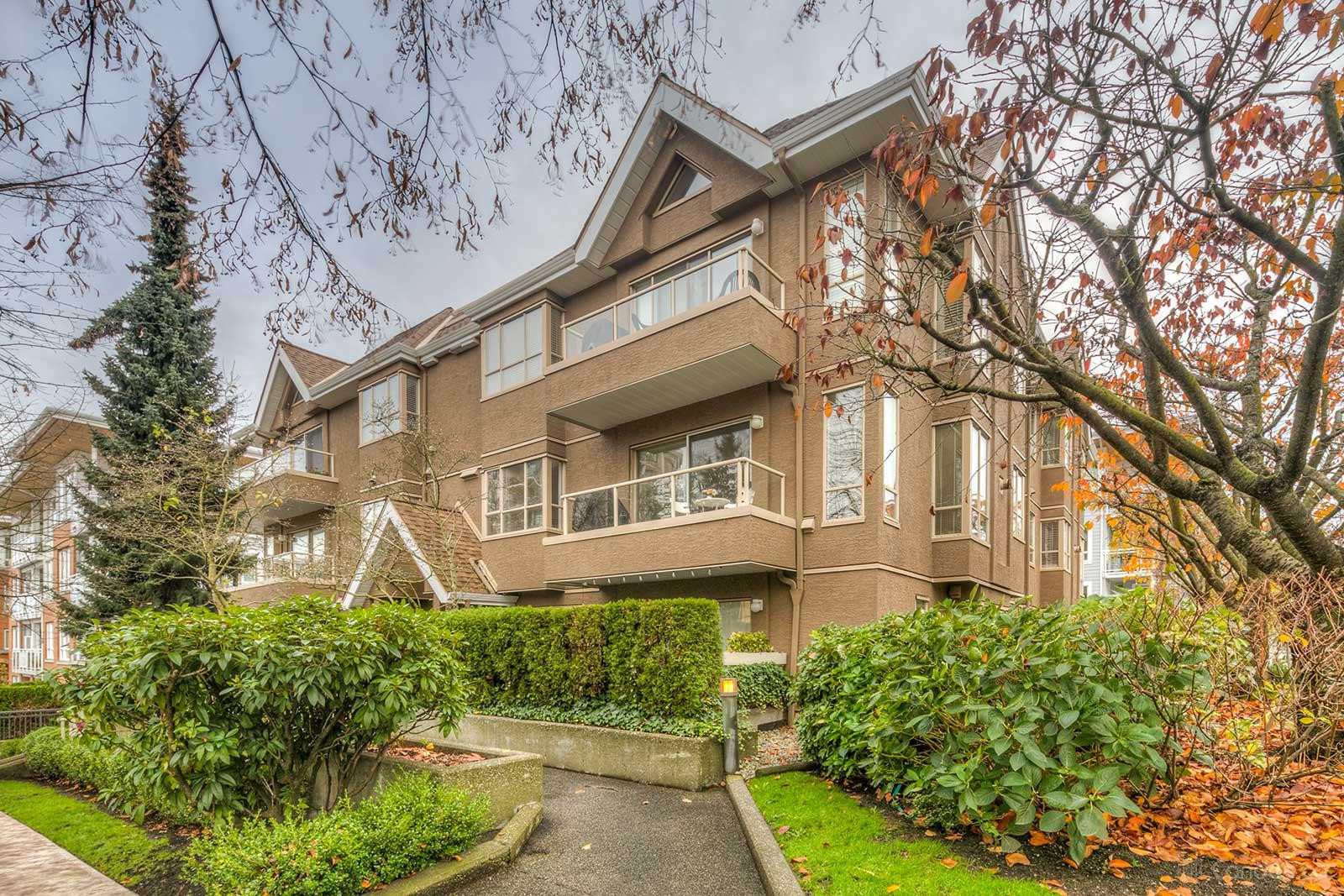 Nine Gables at 751 Chesterfield Ave, North Vancouver City 0