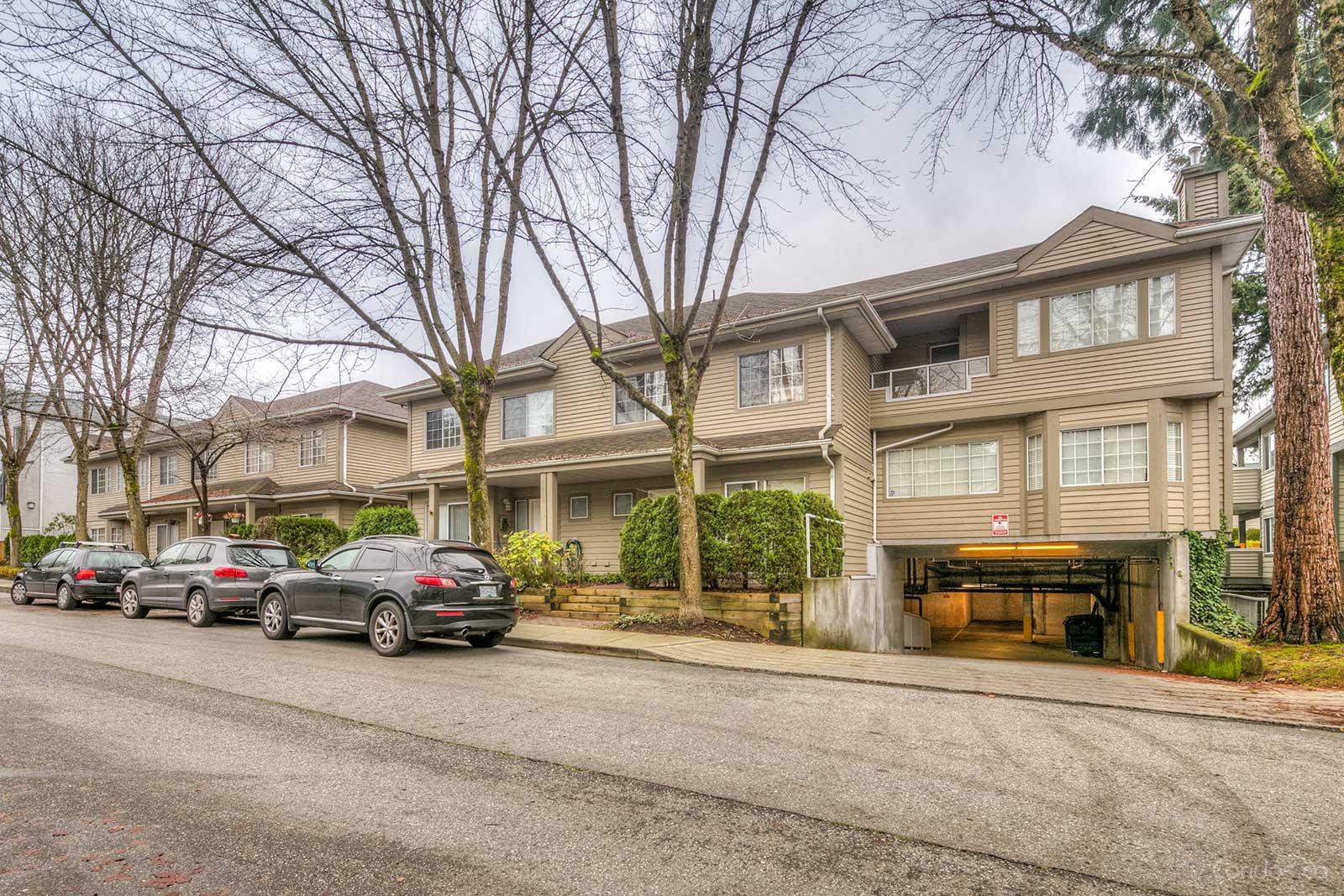 Park Haven at 815 Tobruck Ave, North Vancouver City 0
