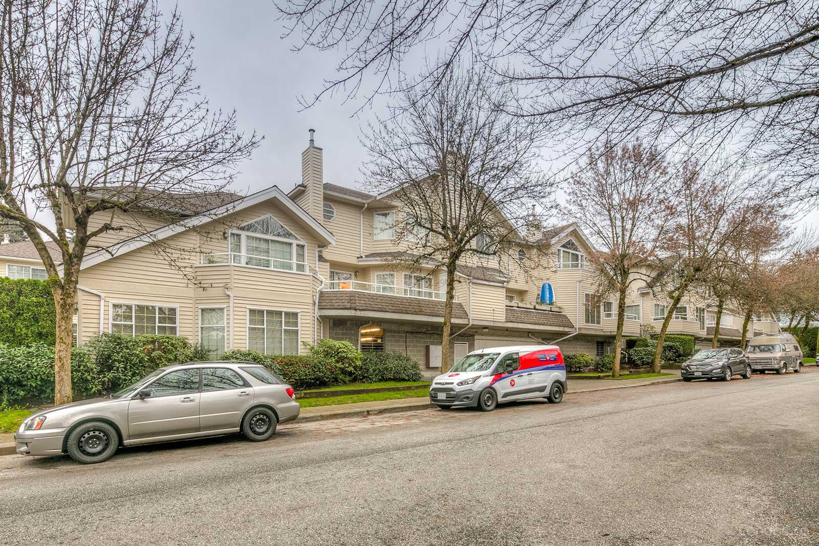Park Lane at 838 Tobruck Ave, North Vancouver City 0