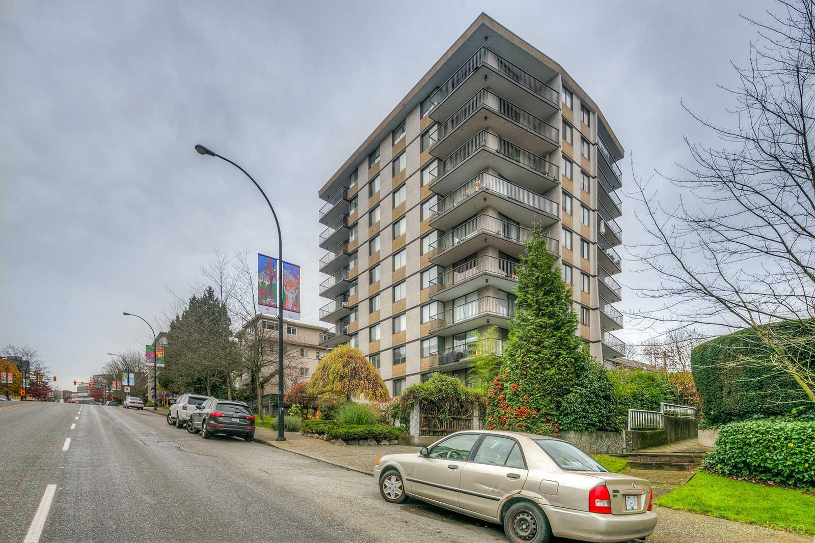 Grosvenor Place at 540 Lonsdale Ave, North Vancouver City 0