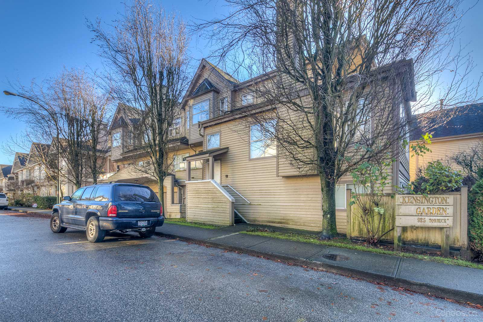 Kensington Garden at 925 Tobruck Ave, North Vancouver City 0