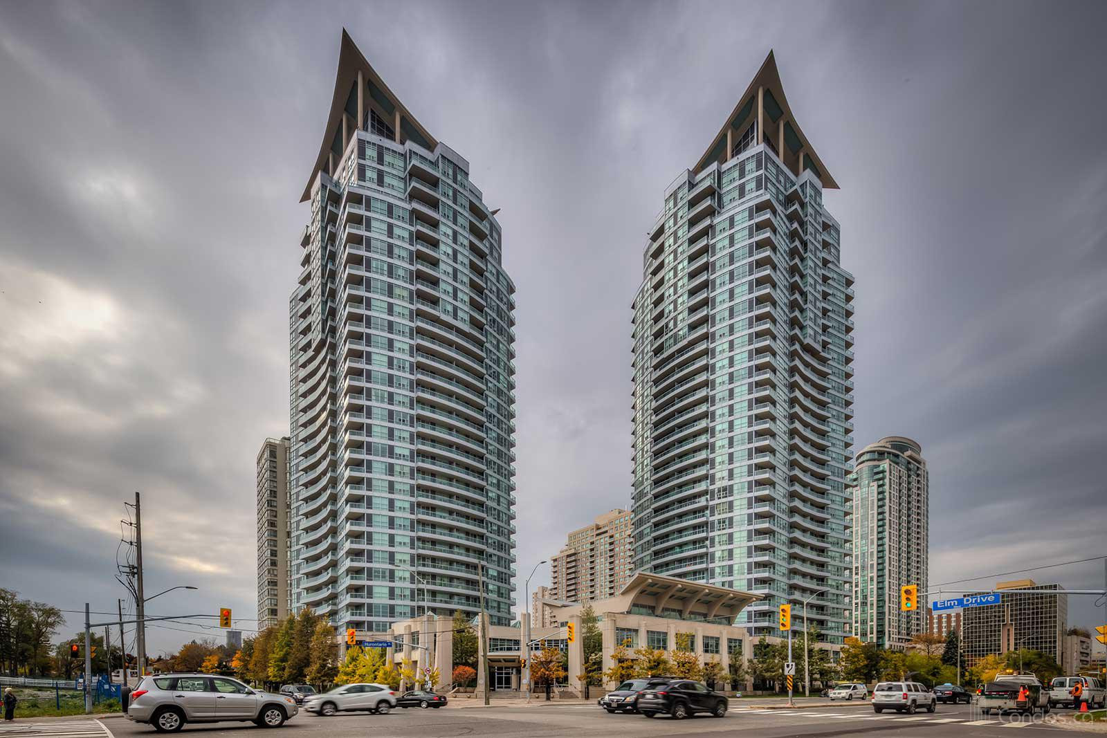 One City Centre at 1 Elm Dr W, Mississauga 0