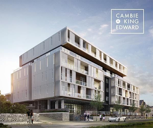 Cambie + King Edward at 548 W King Edward Ave, Vancouver 0