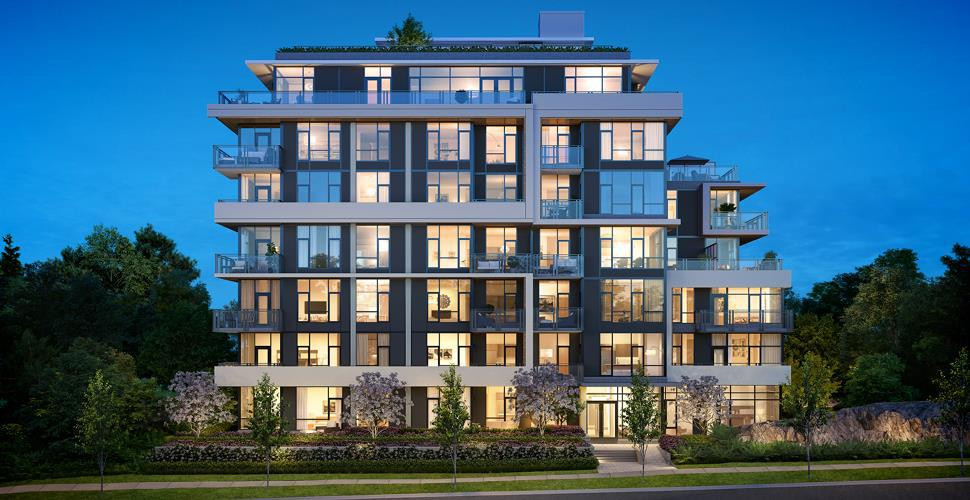 Hawthorne at 4988 Cambie St, Vancouver 0