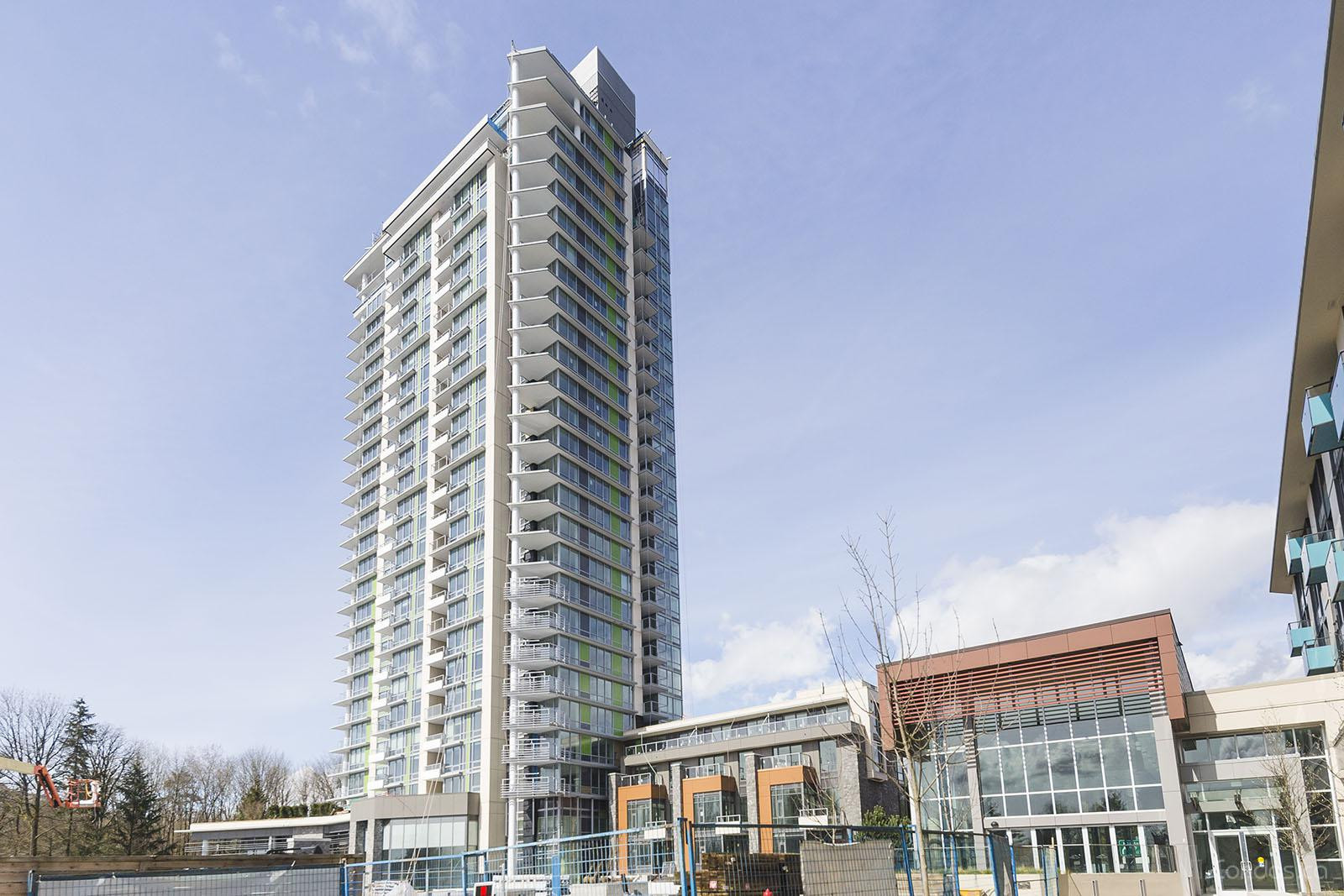 Compass at Seylynn Village at 680 Seylynn Crescent, North Vancouver District 0