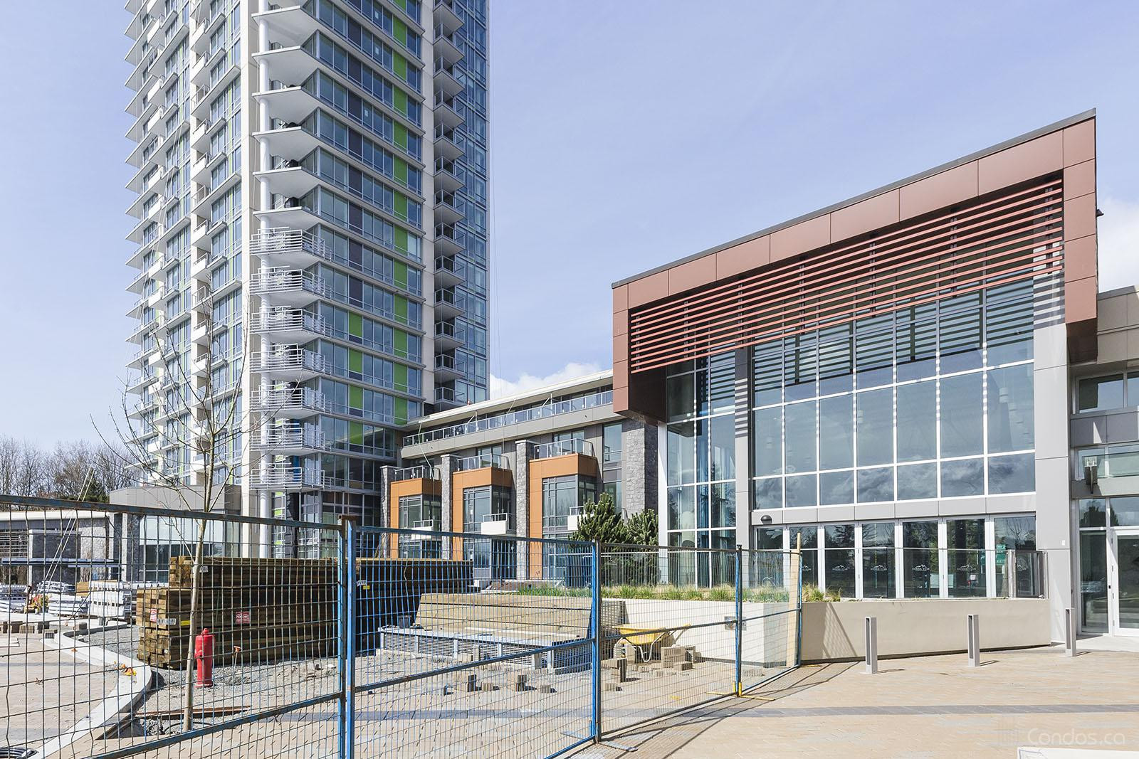 Compass at Seylynn Village at 680 Seylynn Crescent, North Vancouver District 1