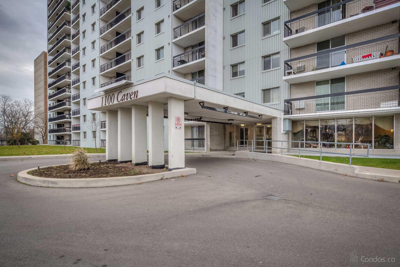 1100 Caven at 1100 Caven St, Mississauga 1