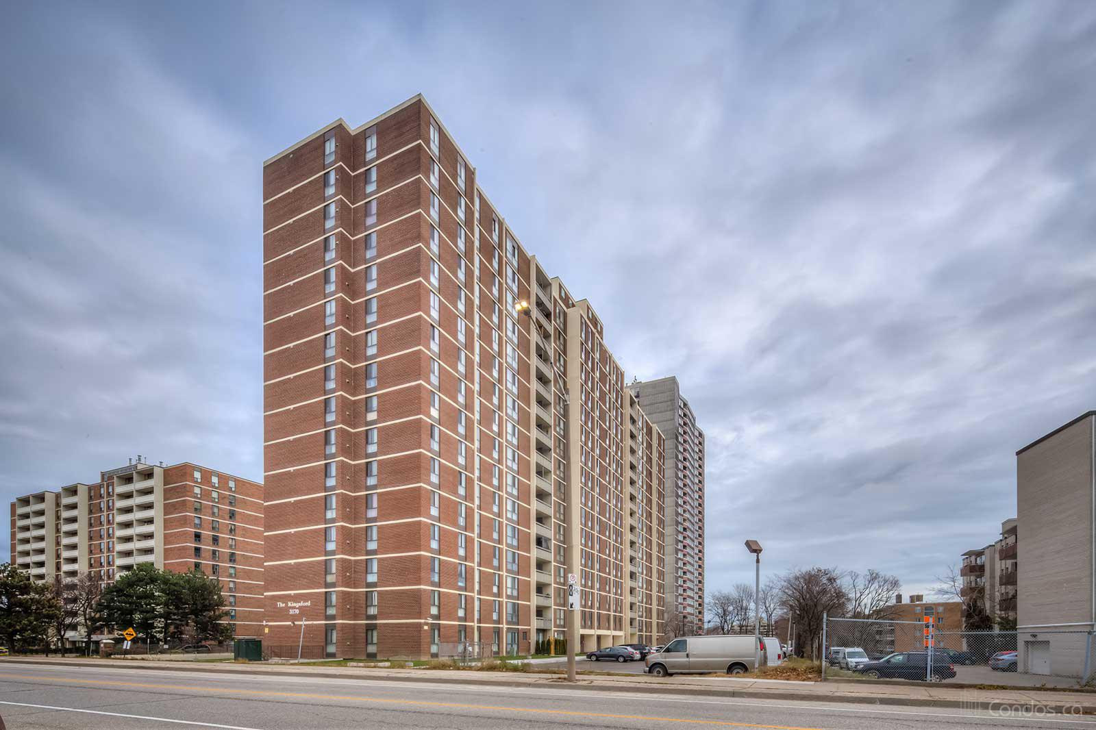 3170 Kirwin Condos at 3170 Kirwin Ave, Mississauga 0