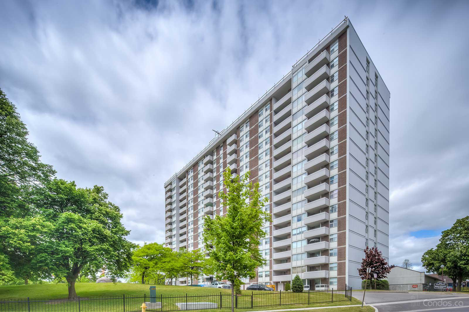 66 Falby Court Condos at 66 Falby Crt, Ajax 0