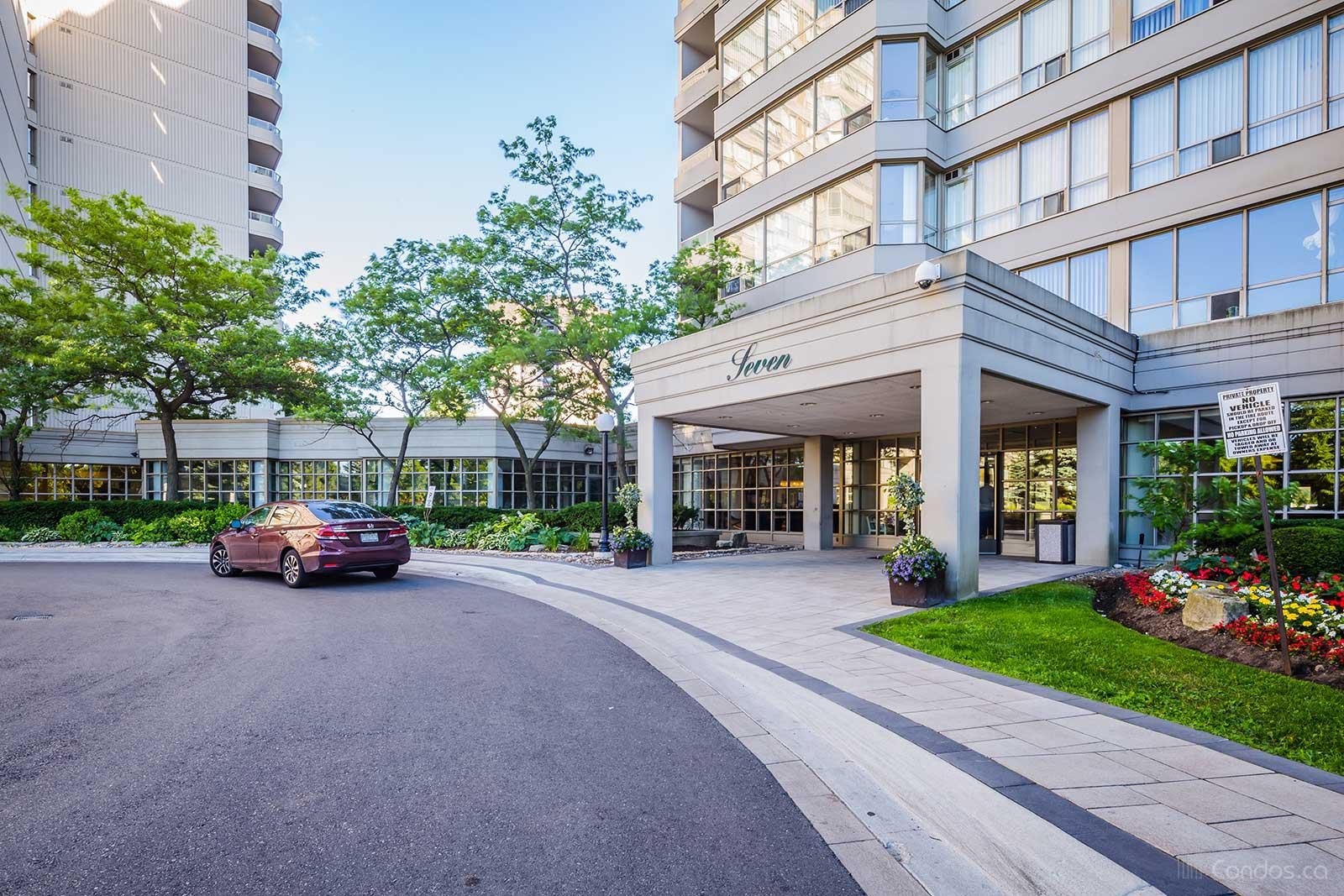 7 Townsgate at 7 Townsgate Dr, Vaughan 0