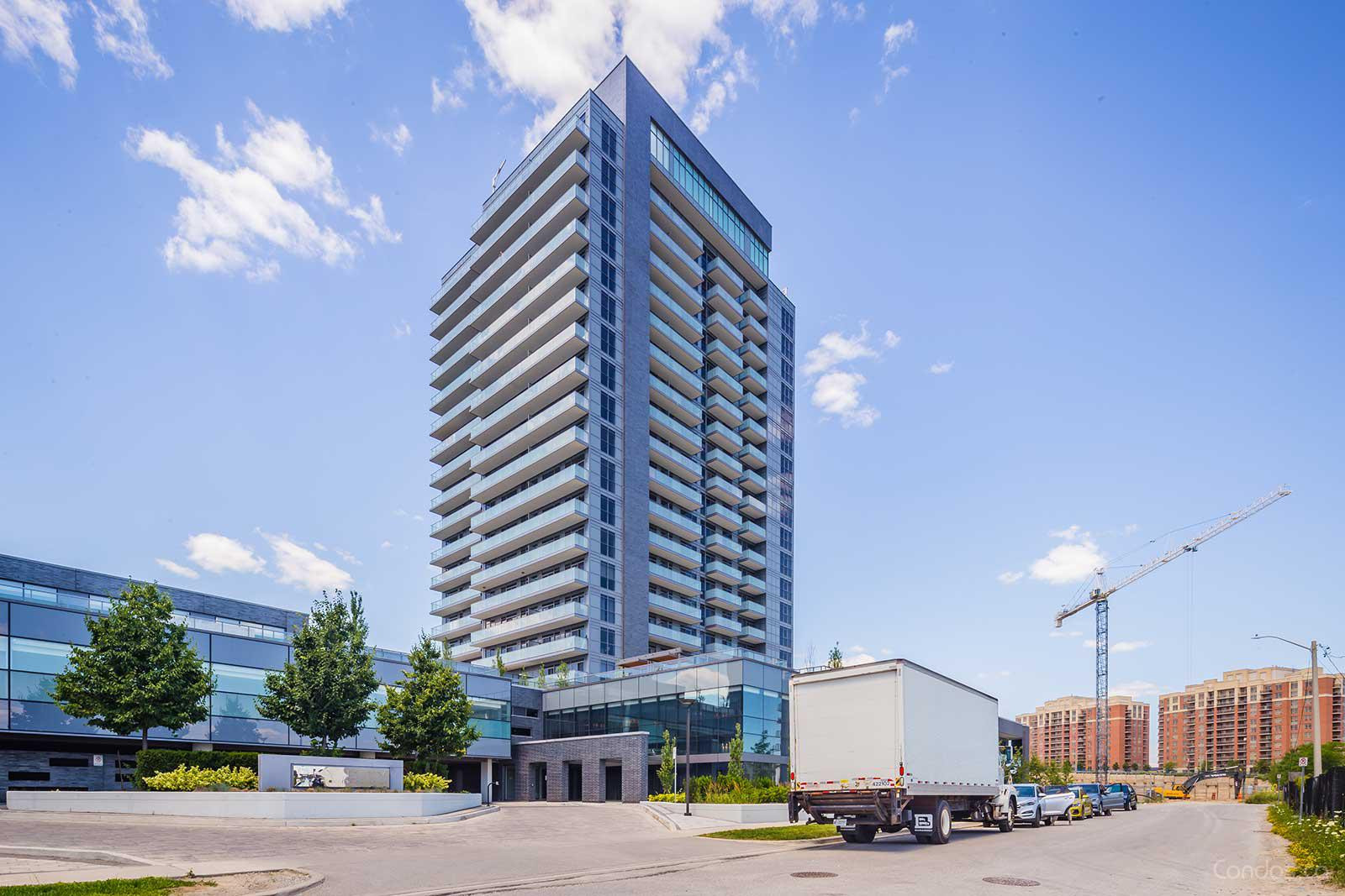 SkyCity I at 55 Oneida Cres, Richmond Hill 1